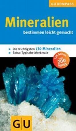 Mineralien bestimmen leicht gemacht