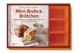Mini-Brote & Brötchen