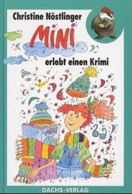 Mini erlebt einen Krimi