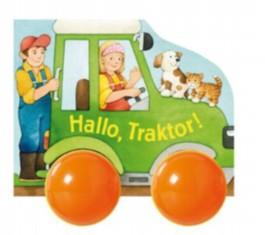 ministeps® Bücher: Hallo, Traktor!