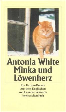 Minka und Löwenherz