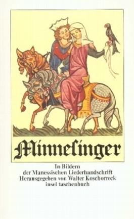 Minnesinger