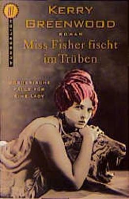 Miss Fisher fischt im Trüben