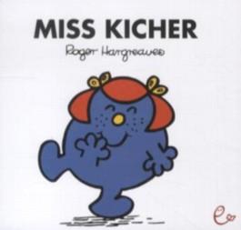 Miss Kicher