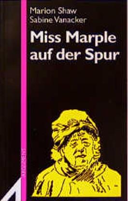 Miss Marple auf der Spur