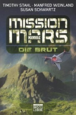 Mission Mars: Die Brut