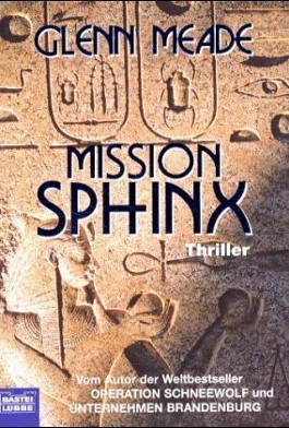 Mission Sphinx