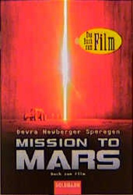 Mission to Mars.
