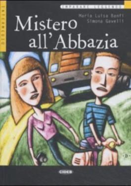 Mistero all' Abbazia