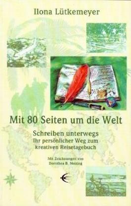 Mit 80 Seiten um die Welt