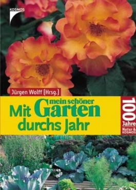 Mit 'mein schöner Garten' durchs Jahr
