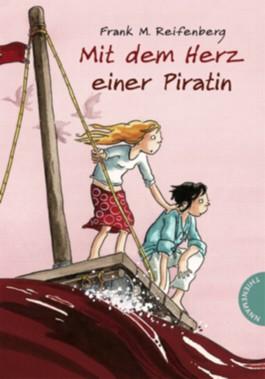 Mit dem Herz einer Piratin