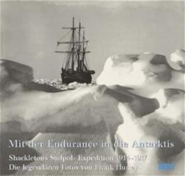 Mit der Endurance in die Antarktis