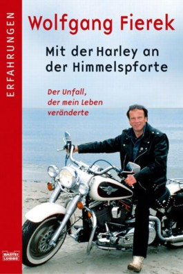 Mit der Harley an der Himmelspforte