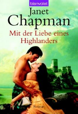 Mit der Liebe eines Highlanders