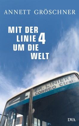 Mit der Linie 4 um die Welt