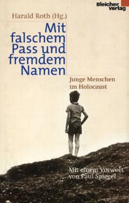 Mit falschem Pass und fremdem Namen