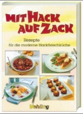 Mit Hack auf Zack