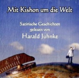 Mit Kishon um die Welt