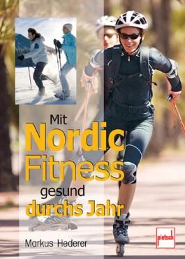 Mit Nordic Fitness gesund durchs Jahr