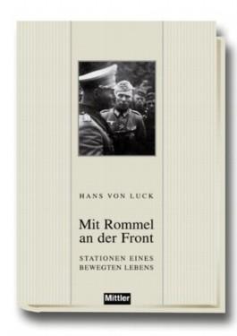 Mit Rommel an der Front