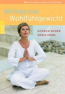 Mit Yoga zum Wohlfühlgewicht