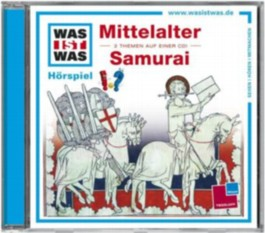 Mittelalter/ Samurai