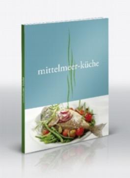 Mittelmeer-Küche