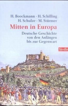 Mitten in Europa