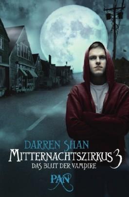 Mitternachtszirkus 3 - Das Blut der Vampire