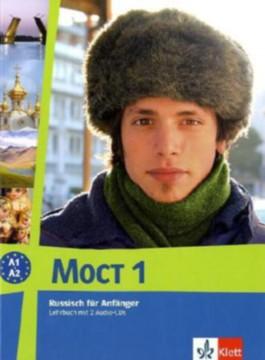 MOCT - Modernes Russisch - Aktualisierte Ausgabe / Lehrbuch mit 2 Audio-CDs