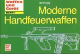Moderne Handfeuerwaffen