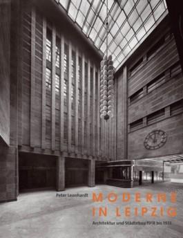 Moderne in Leipzig