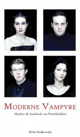 Moderne Vampyre