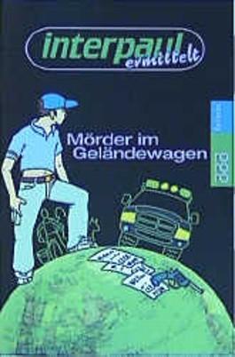 Mörder im Geländewagen