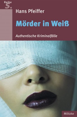 Mörder in Weiss