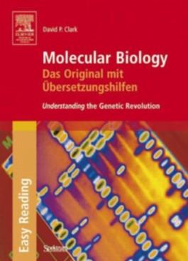 Molecular Biology: Das Original mit Übersetzungshilfen