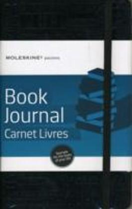 Moleskine Passion Notebook