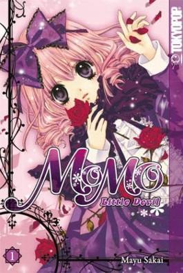 Momo - Little Devil 01