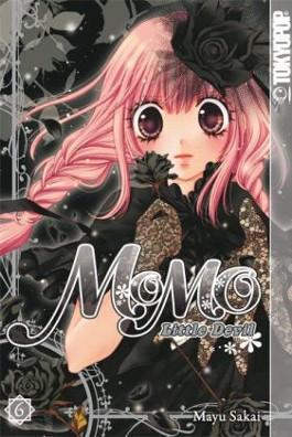 Momo - Little Devil 06