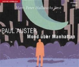 Mond über Manhattan, 3 Cassetten