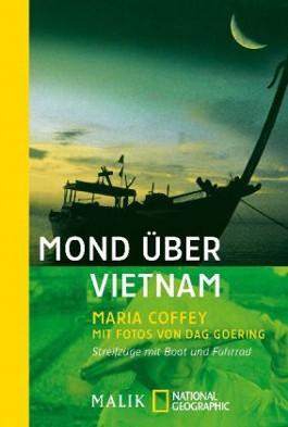 Mond über Vietnam