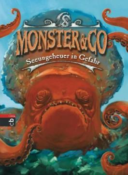 Monster & Co - Seeungeheuer in Gefahr