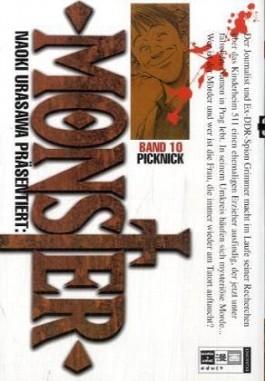 Monster. Bd.10