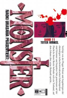Monster. Bd.11