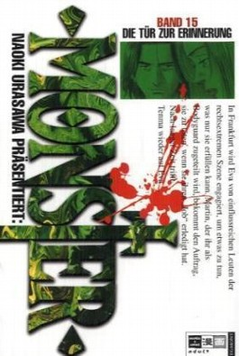 Monster. Bd.15
