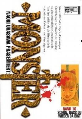 Monster. Bd.16