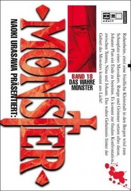 Monster. Bd.18