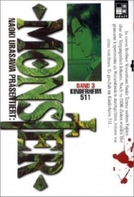 Monster. Bd.3