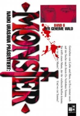 Monster. Bd.6